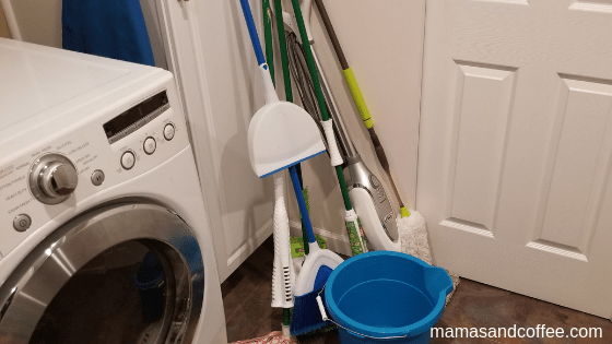 After School Chores for kids