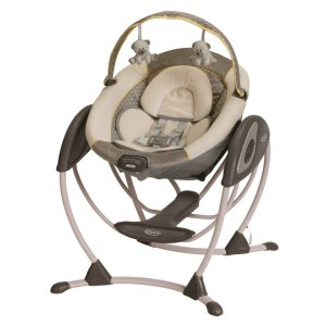 plug in baby bouncer