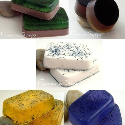 Are You Ready For Another Giveaway?! PLR Articles & Famara Designs Soap