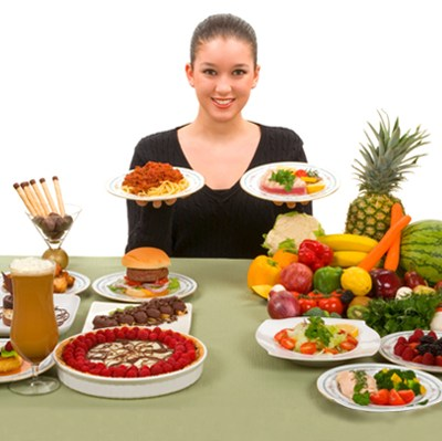 Dieting for the Right Reasons