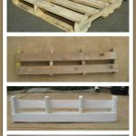 Upcycled – Repurposed Wooden Pallet for Home Decor