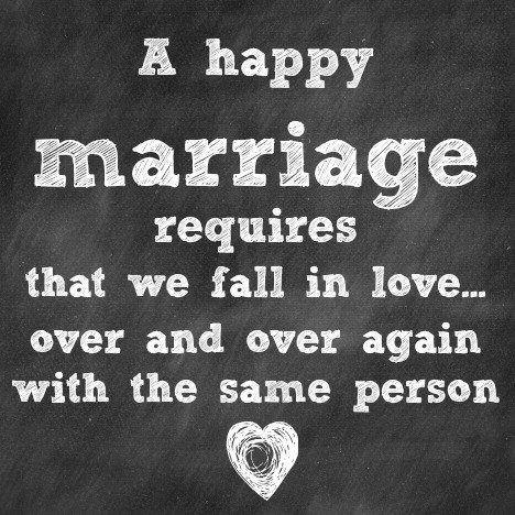 Marriage-love