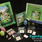 {Product Review} Egglo Entertainment – Glow in the Dark Easter Eggs