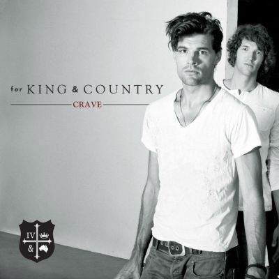 Proof of Your Love by for King and Country for Musical Monday