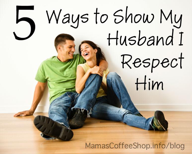 MCS-5WaysRespect