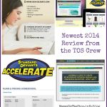 {Product Review} Standard Deviants Accelerate Homeschool Courses