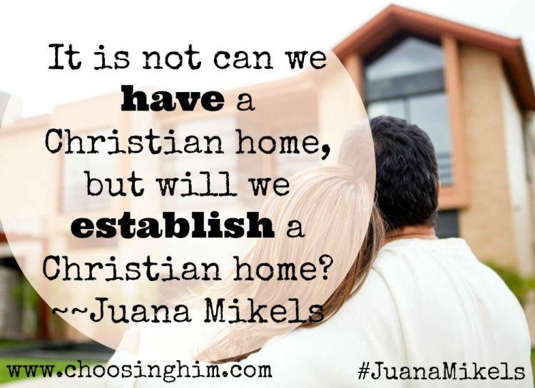 ChoosingHim-JuanaMikels