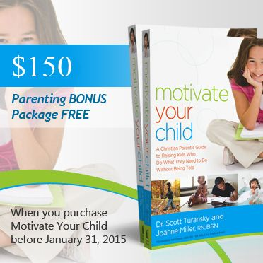 New Book Launch – Motivate Your Child – You Can Pre Order Now