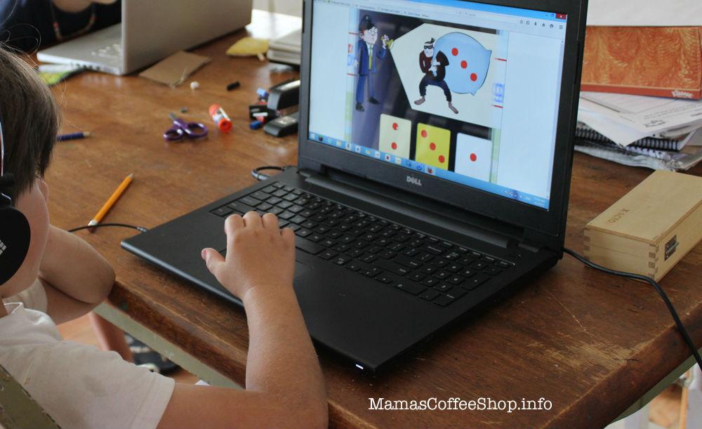 MamasCoffeeShop-LaLaLogic-CountingWork