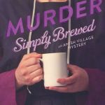 {Book Review} Murder Simply Brewed by Vannetta Chapman