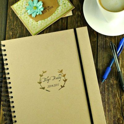 Planners for Just About Anything – Blog Planners {2015-2016 Edition}