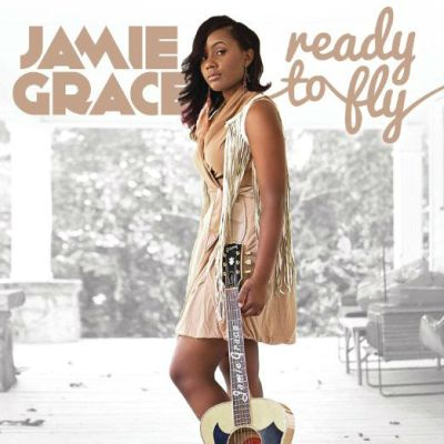 Do Life Big by Jamie Grace for Musical Monday