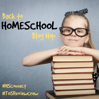 Back to Homeschool Blog Hop {August 2015}