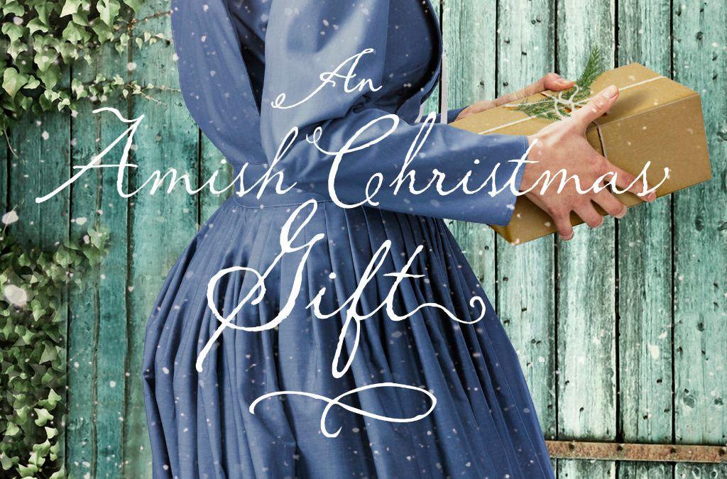 {TNZ Fiction Guild Book Review} An Amish Christmas Gift (Three Novellas) by Amy Clipston, Ruth Reid, and Kelly Irvin