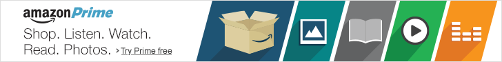 Signup for Amazon Prime