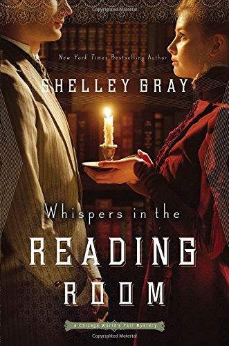 Buy Now the newest from Shelley Gray