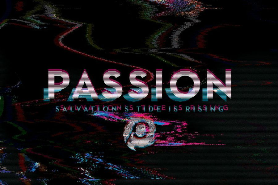 Passion: Salvation's Tide Is Rising CD