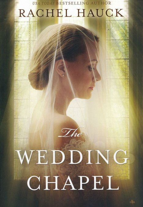 {TNZ Fiction Guild Book Review} The Wedding Chapel by Rachel Hauck