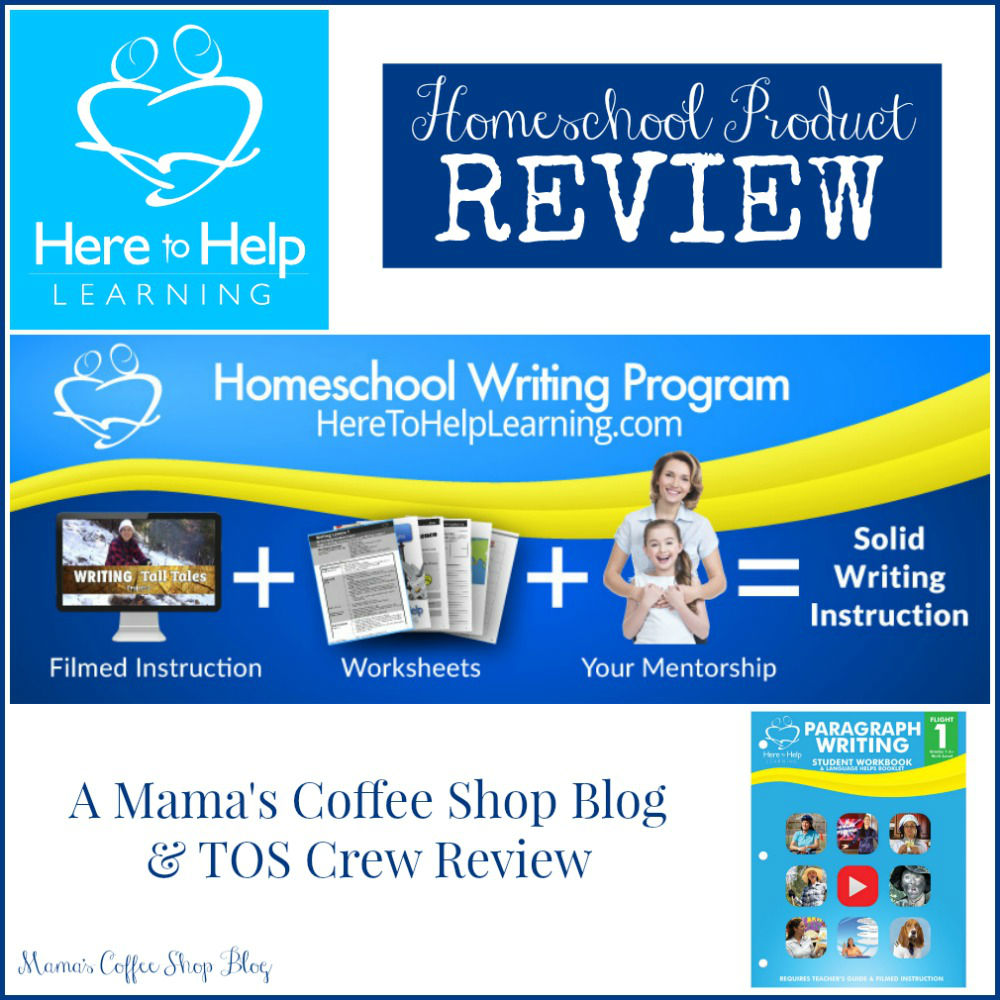Mama's Coffee Shop Blog - Here to Help Learning