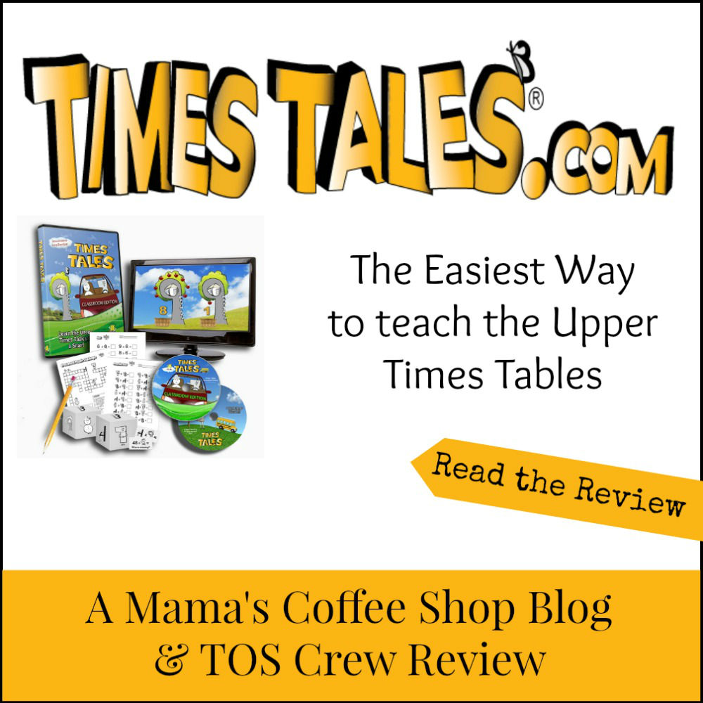 Mama's Coffee Shop Blog - Times Tales