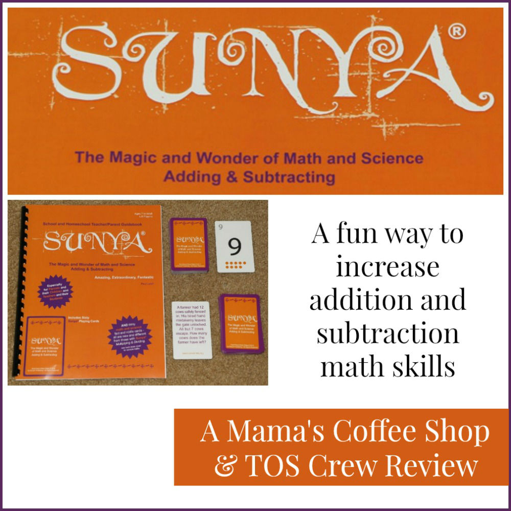 Mama's Coffee Shop Blog - Sunya