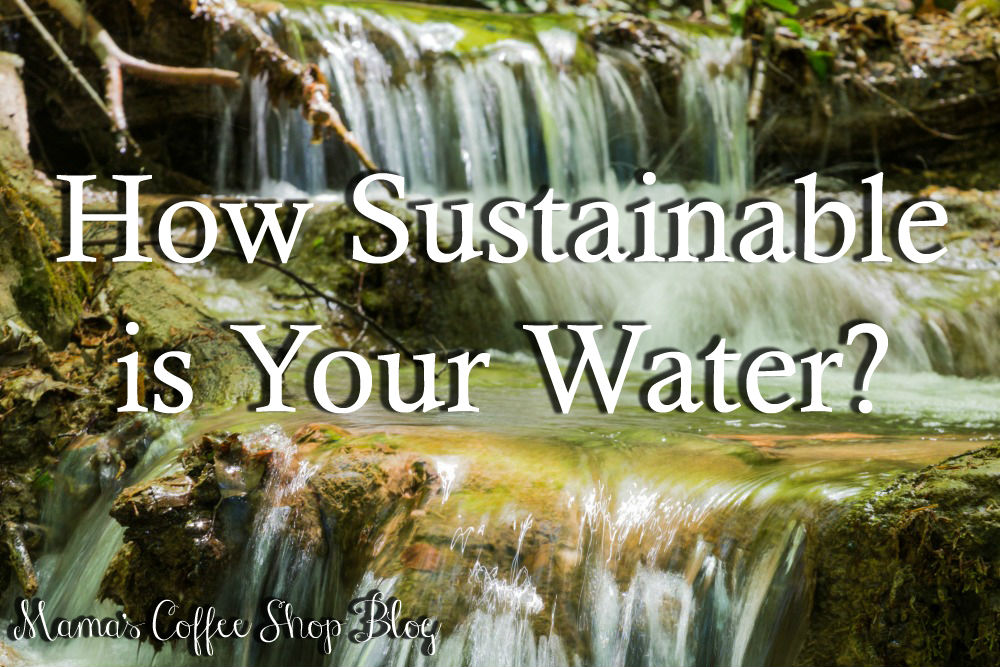 MCSB-How Sustainable Is Your Water
