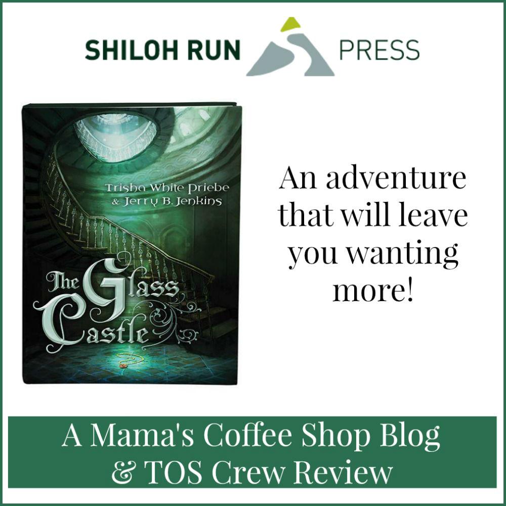Mama's Coffee Shop Blog - Shiloh Run Press