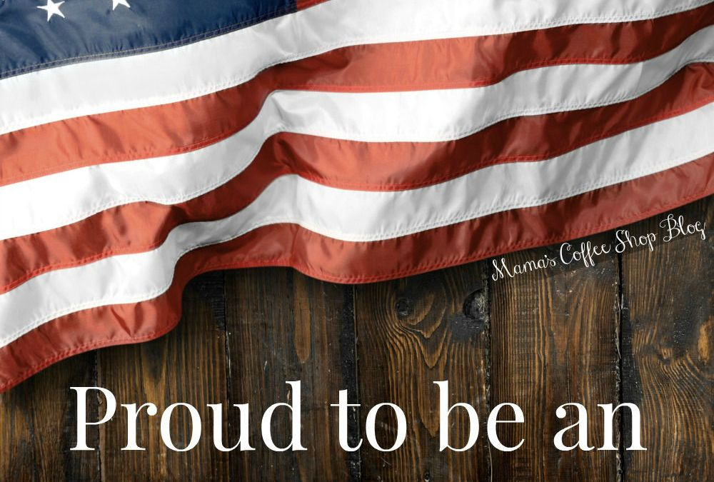 Proud to be An American by Lee Greenwood (Cover by Home Free) for Musical Monday