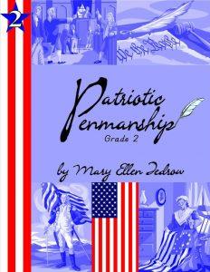 Patriotic Penmanship Grade 2 cover jpg_zpswktalug9