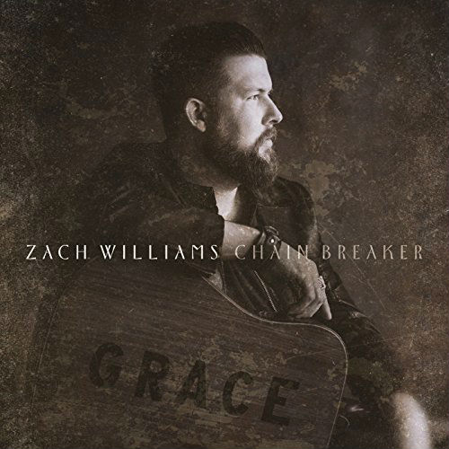 {Musical Monday} Chain Breaker by Zach Williams