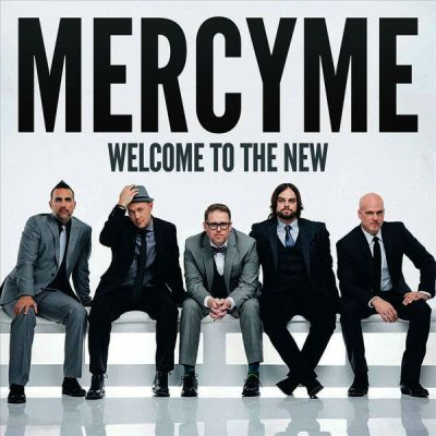 Flawless by MercyMe for Musical Monday
