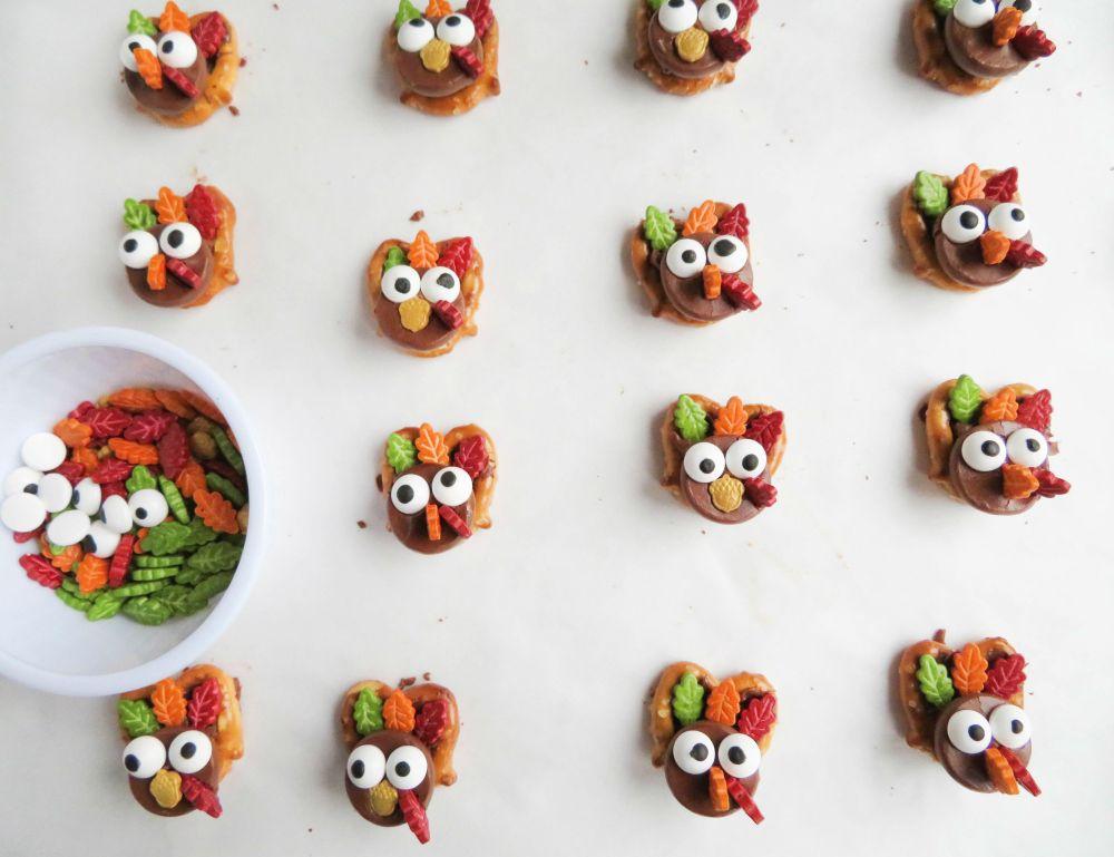 MCSB - in-process-6 Turkey Pretzels
