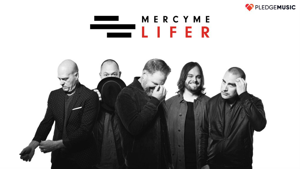 Even If by MercyMe for Musical Monday