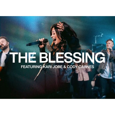 The Blessing – Musical Monday