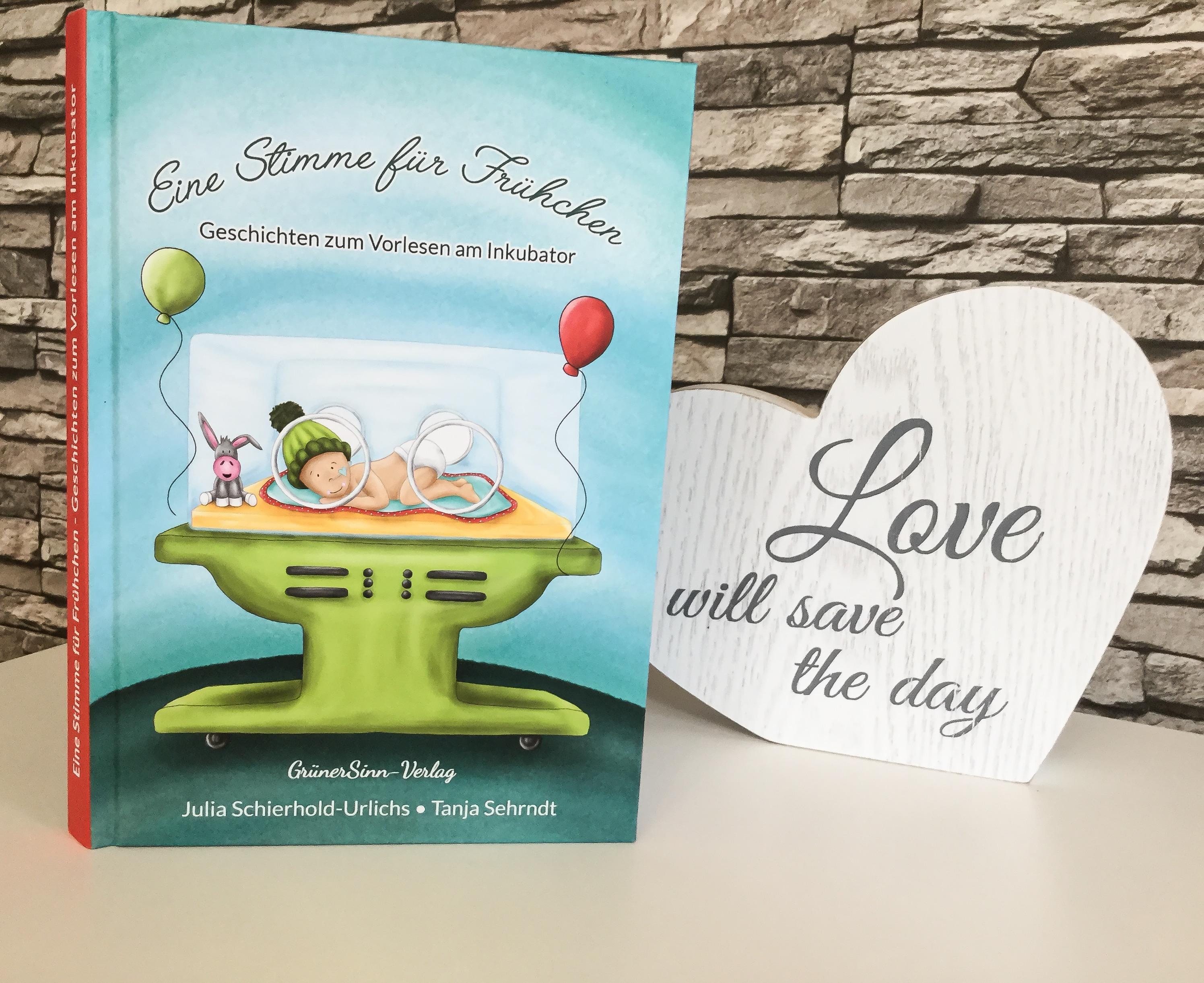 Eine Stimme für Frühchen - Ein Mamablog für Familien ...