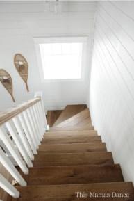 white oak antique impressions flooring