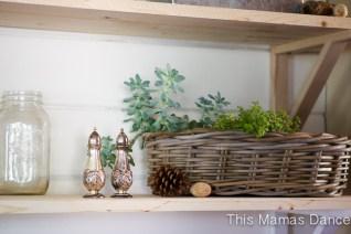 open shelves farmhouse kitchen-4