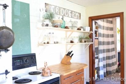 open shelves farmhouse kitchen-5