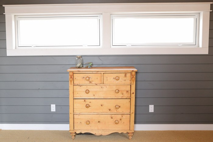 Rustic Pine Dresser | This Mamas Dance-1