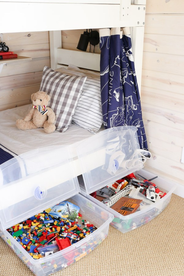 Under bed toy storage |This Mamas Dance-1