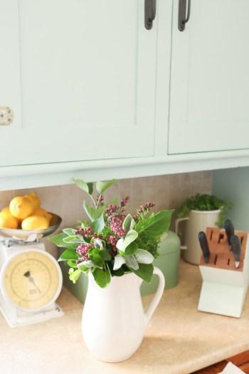 Garden Bouquet, Lilacs| Mamas Dance-5