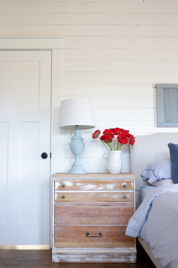 Small Dresser Makeover with MMS Hemp Oil | via Ashlea of This Mamas Dance