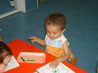 A aprender... a la escuela 1