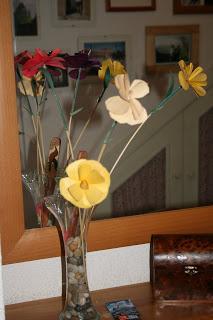 Buscando nuestras propias flores 16