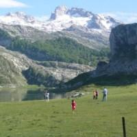 Asturias: Los Lagos de Covadonga