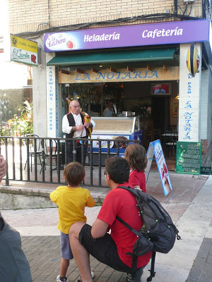 Asturias: Cangas de Onís y el mirador de El Pitu