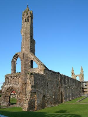 templos en Escocia