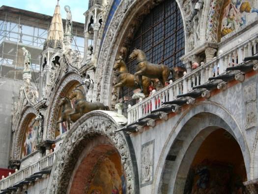 Venecia Italia Europa canales
