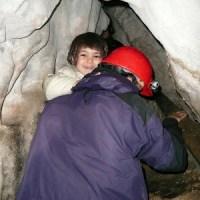 Asturias: Cueva Huerta