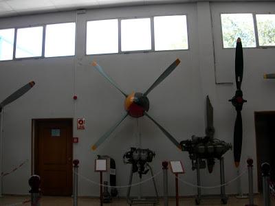 Volando en el... Museo 7